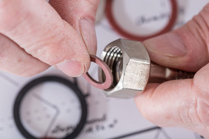 How to Extend the Life of Your Plumbing Seals